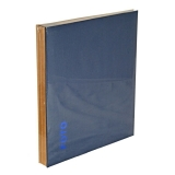 UNIFORM BLUE  EX1   SS40str.   25,8x28