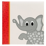 CUTE ELEPHANT P60 st. 30x31