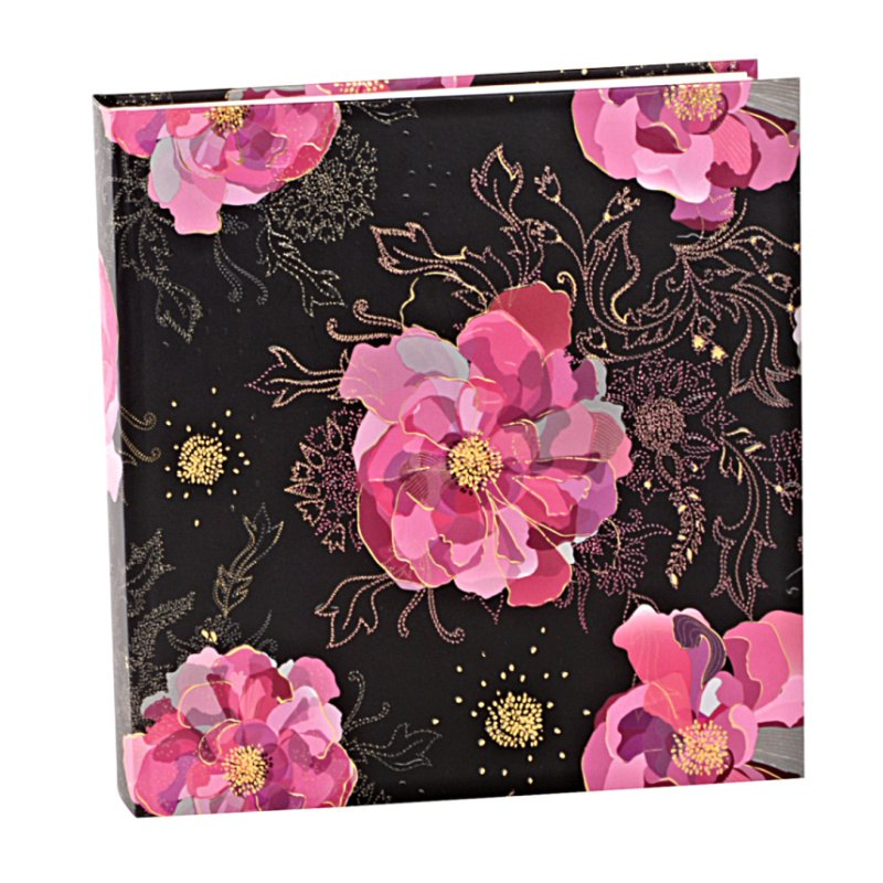 MIDNIGHT ROSE ALBUM P60 st. 30x31 TURNOWSKY