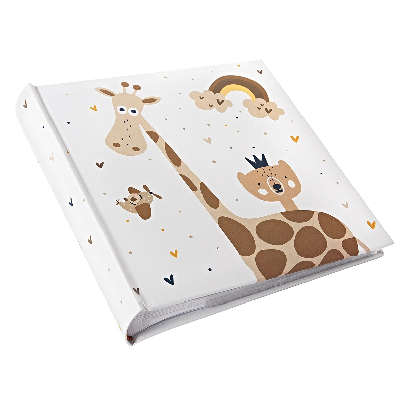 LITTLE DREAM GIRAFFE ALBUM BB200 10x15