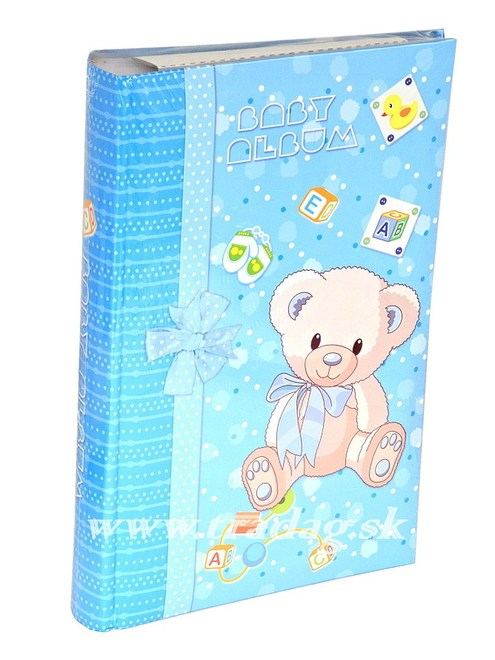 BEAR BLUE BB300   10x15
