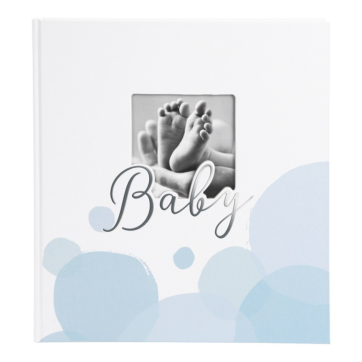 BABY BUBBLES BLUE ALBUM P60 st. 30x31