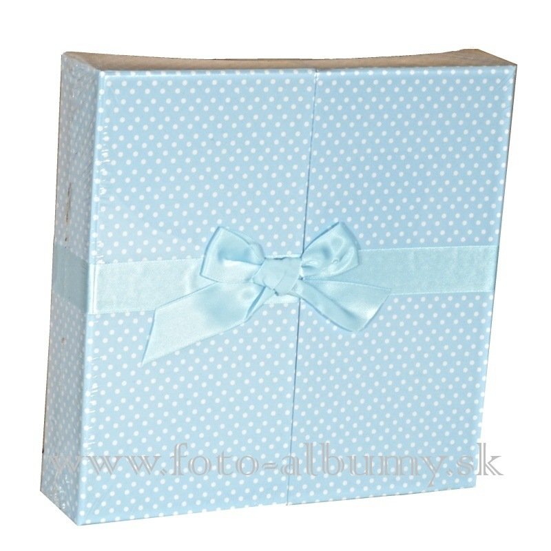 NURSERY BLUE  YO200 10x15 BOX