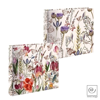 S481 ALBUM GARDEN BB P60str. 28X29