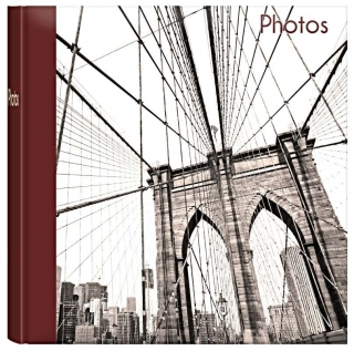 Q89 ICONIC CITIES  II BROOKLYN BRIDGE  BB200 10x15