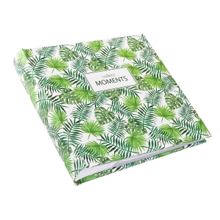 TROPICANA ALBUM GREEN BB200 10x15