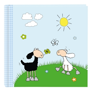 HAPPY SHEEP  BB200 10x15 E