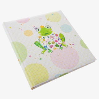 HAPPY FROG P60 st. 25x25 TURNOWSKY